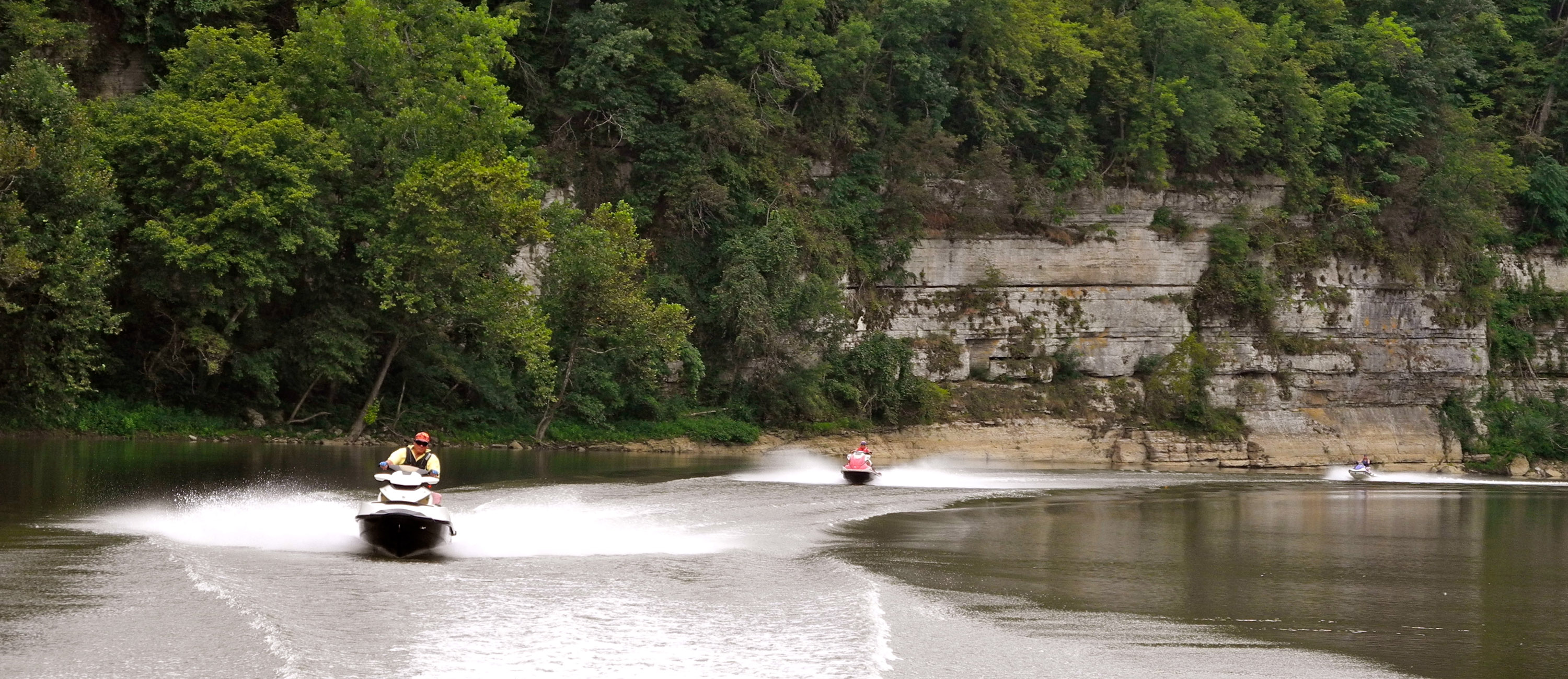 Discovery River Tours